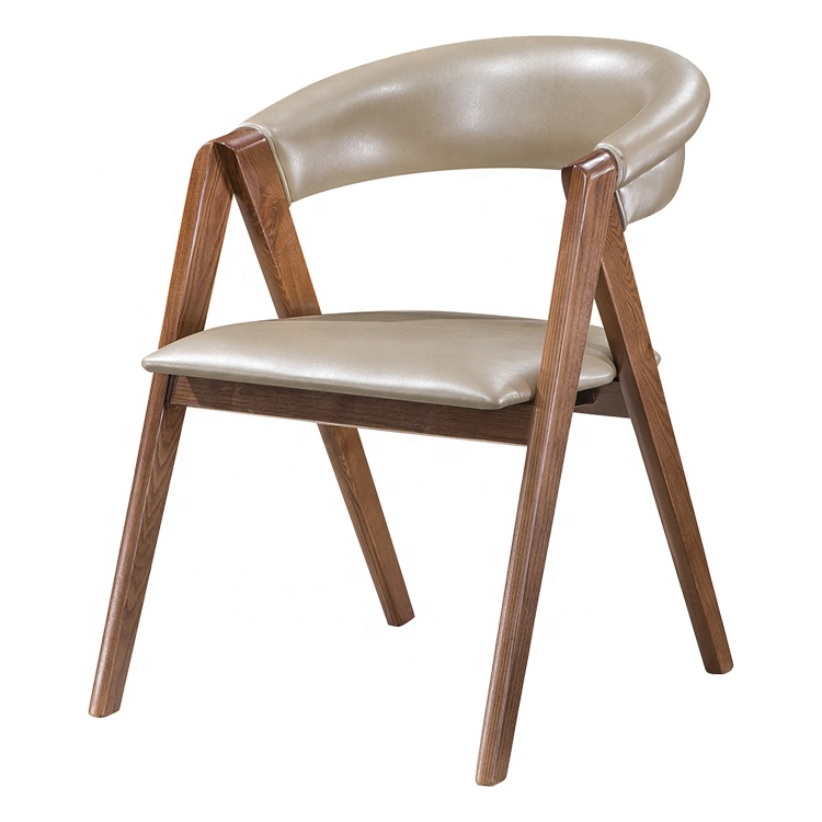 Лучший продавец, подлокотник, роскошный стул для ресторана для обеда