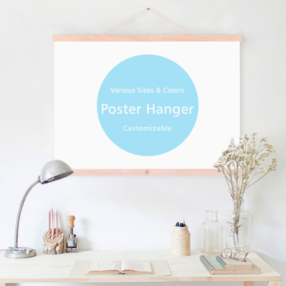 Online Buy Wholesale Poster Hanger From China Poster