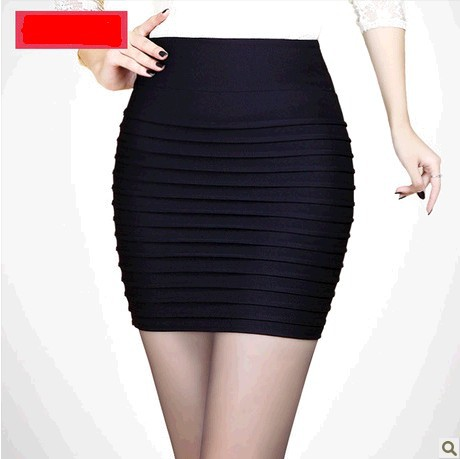 Don't skirt the issue! Let's talk: skirts! There really is a different vibe for each skirt length. Mini skirts are super cute and flirty, perfect for a night out with the girls.