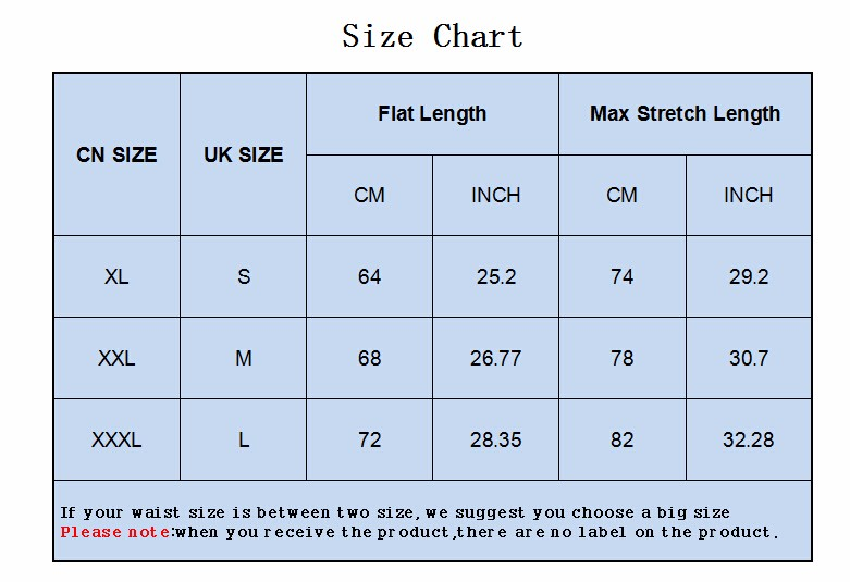 770c6b836a 2019 Lady Slimming Waist Shaper Corset Belt Shaping For Waist Tight ...