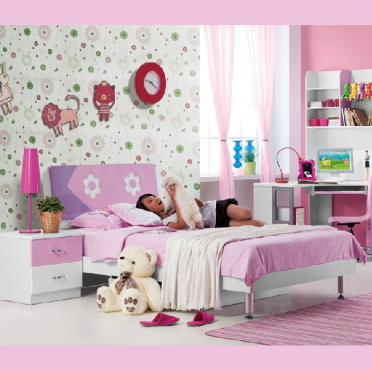 peinture pour chambre fille ado chambre ado fille rose noir deco chambre fille noir et rose. Black Bedroom Furniture Sets. Home Design Ideas