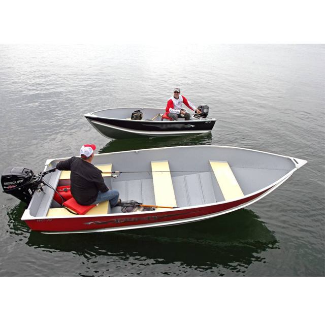 Hot Sale 14ft Aluminum Fishing Boat For Sale, View fishing boat