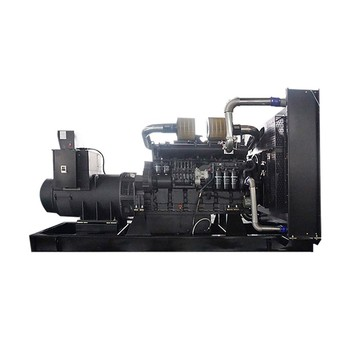 800kw 3 phase electric motor kipor planta electrica diesel dynamo generators service life genset for sale