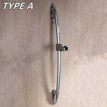 Новая Ванная комната Душ стержень полки для душа кран для ванной принадлежности держатель для шампуня полки для хранения полка Mci(Китай)