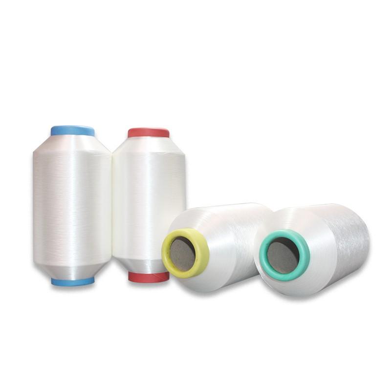 100D Low Melt Yarn Nylon Hot Melt Polyester Yarn For Making Shoes Upper