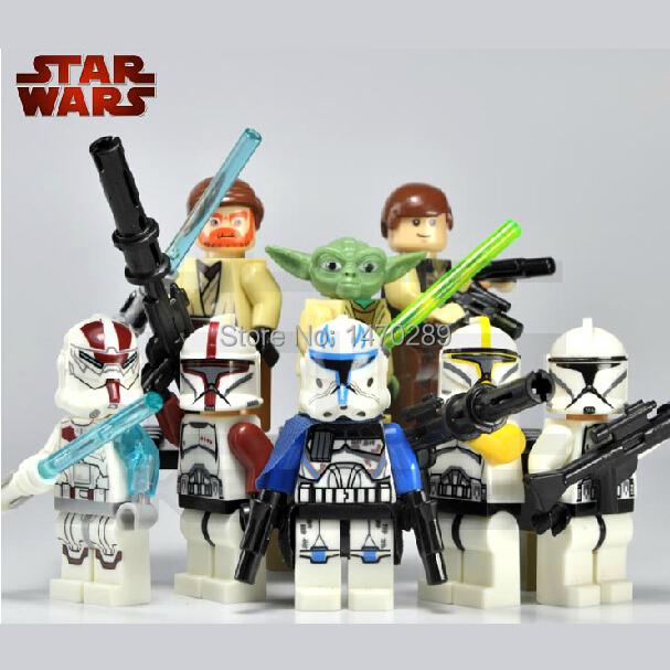Jedi Knight Toys 81