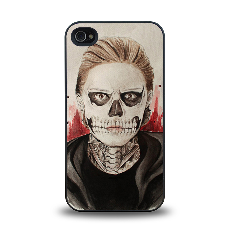 American Horror Story Iphone S Case