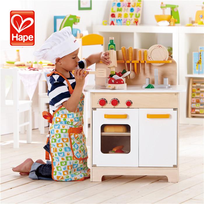Лидер продаж, новый высококачественный дешевый развивающий кухонный набор, игрушки