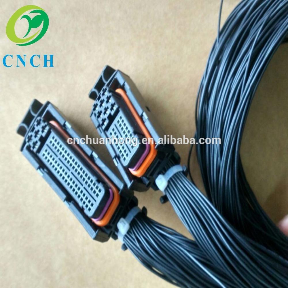 Wiring Harness Ecu Connector Repair Kit 81 Pin Way For Amp - Buy Ecu  Connector,Ecu Wire Harness,81 Way Ecu Product on Alibaba.comAlibaba