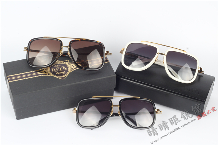 285a5ccd7f7a Glasses DITA Mach One 2030e Three Colors Sunglasses Brand Sunglasses ...
