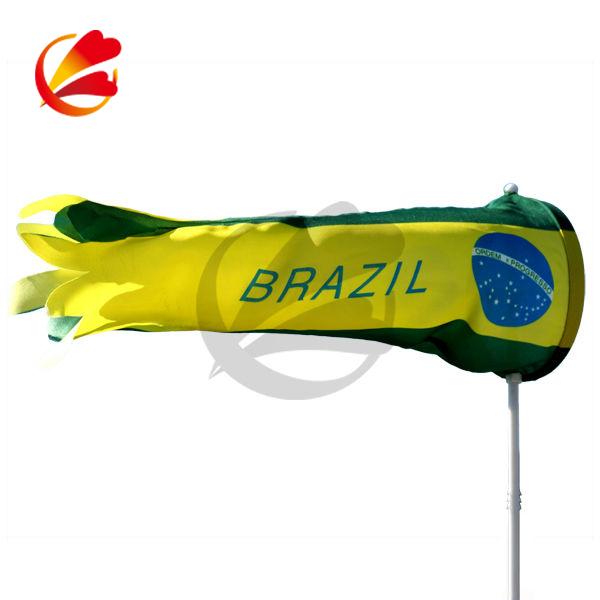 Прокат Ветроуказатель флаг, Изготовленный На Заказ Флаг Автомобиля