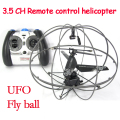 3 5CH gyro wltoys RC Helicopter drone RC quadcopter Remote Control helicoptero Flying Ball Baby Toys