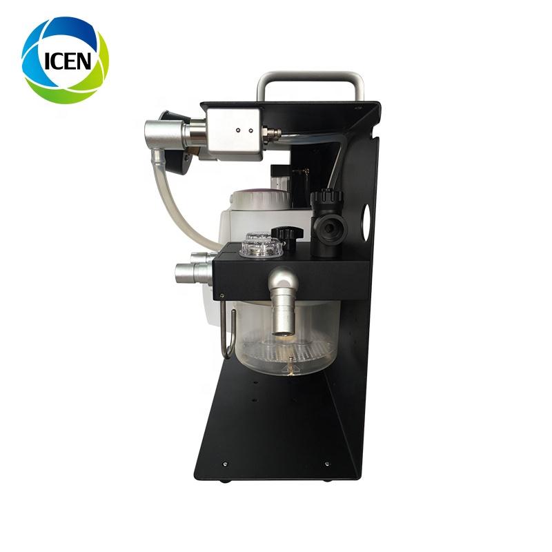 IN-E7800A для домашнего использования, портативный ветеринарный аппарат для анестезии