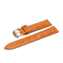 12 14 16 18 19 20 21 22 24 мм ремешок из натуральной кожи роскошный ремешок для часов ремень наручные часы Дамский ремешок красный черный белый(Китай)