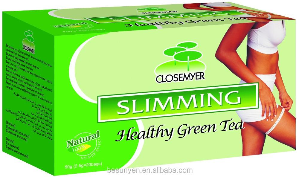 slimming teaca)