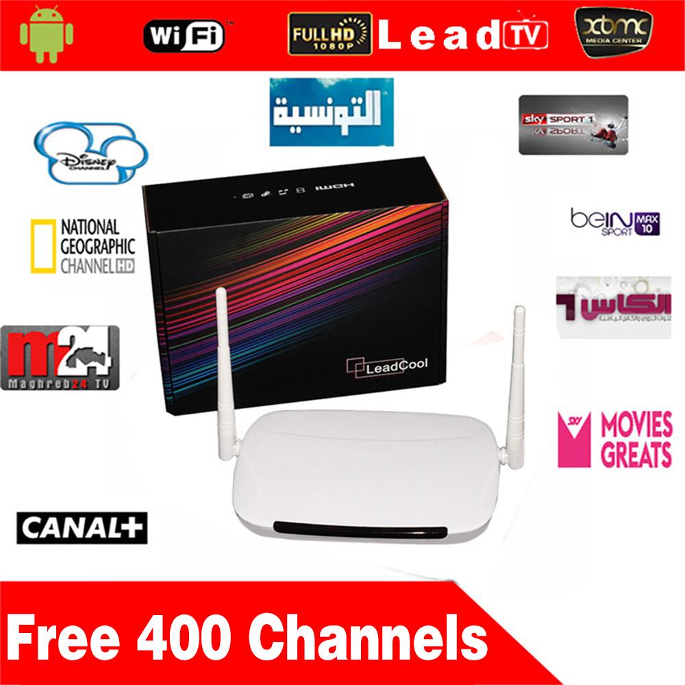 Iptv receiver arabic channels