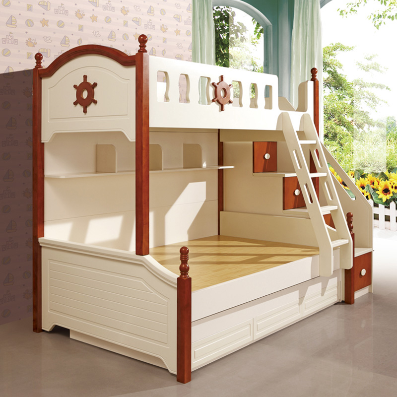 Factory Export Lowest Price Wood Bunk Bed Kids Bunk Bed Children Bunk Beds View Bunk Beds Bumuju Product Details From Shenzhen Shiquan Youpin Home Trading Co Ltd On Alibaba Com