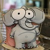 #2 Elephant