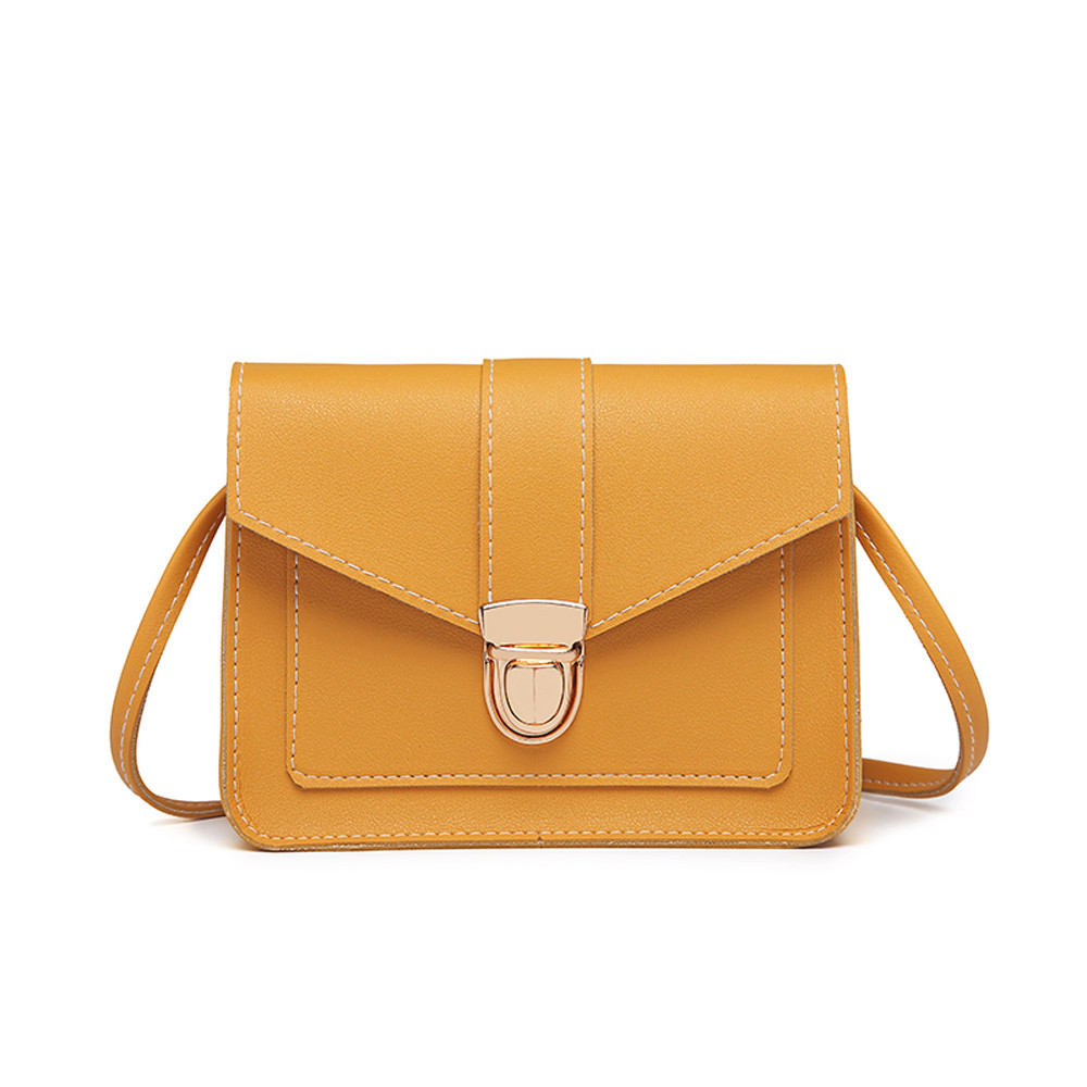 35188d276301 Detail Feedback Questions about Ladies Candy Color Shoulder Bag ...