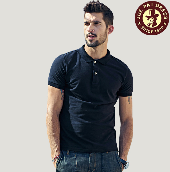Fashion Polo Shirt For Men T-shirts,100% Cotton High Quality Customized Casual Polo Shirt - Buy Mens Polo T-shirt Short Sleeve,Oem Embroidery Polo ...