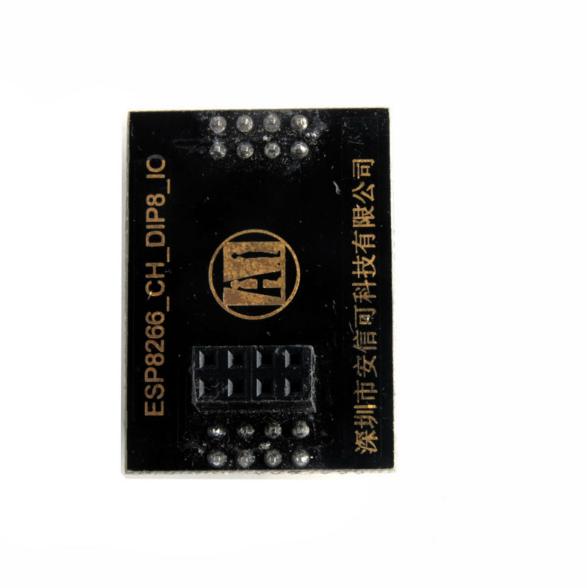ESP8266 ESP 01 Breakout Board Breadboard Adapter PCB for