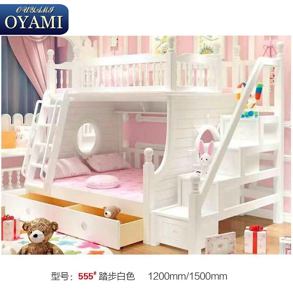 Cheap Price Wooden Castle Bunk Bed View Castle Bunk Bed Oyami Product Details From Longmen Oyami Building Material Factory On Alibaba Com