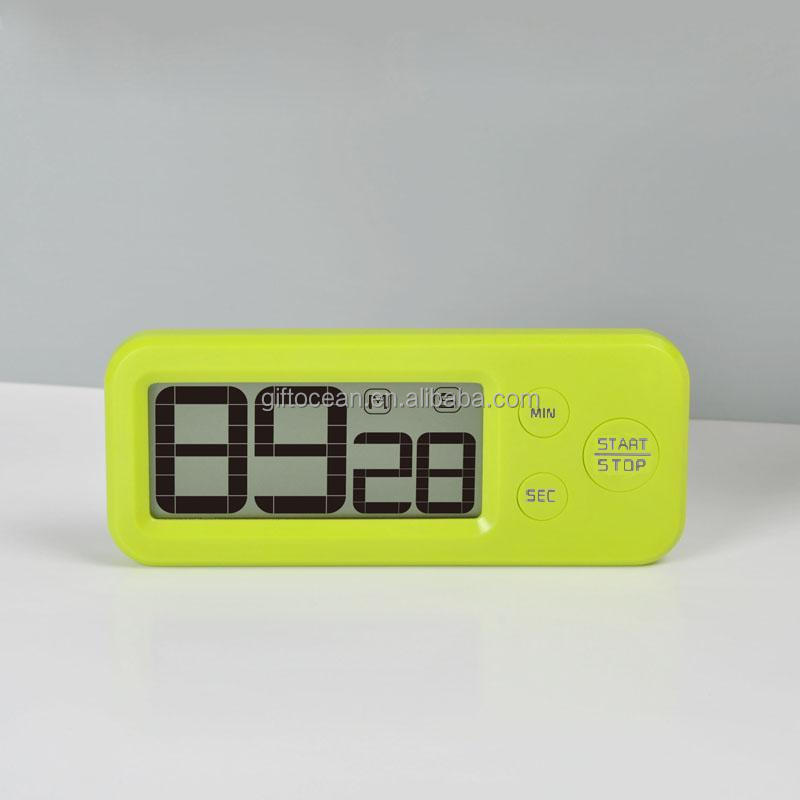Novelty Kitchen Timer Digital Display With Lanyard With Magnet Buy Digital Count Up Down Timer Promotional Gift Timer Novelty Kitchen Timers Product On Alibaba Com