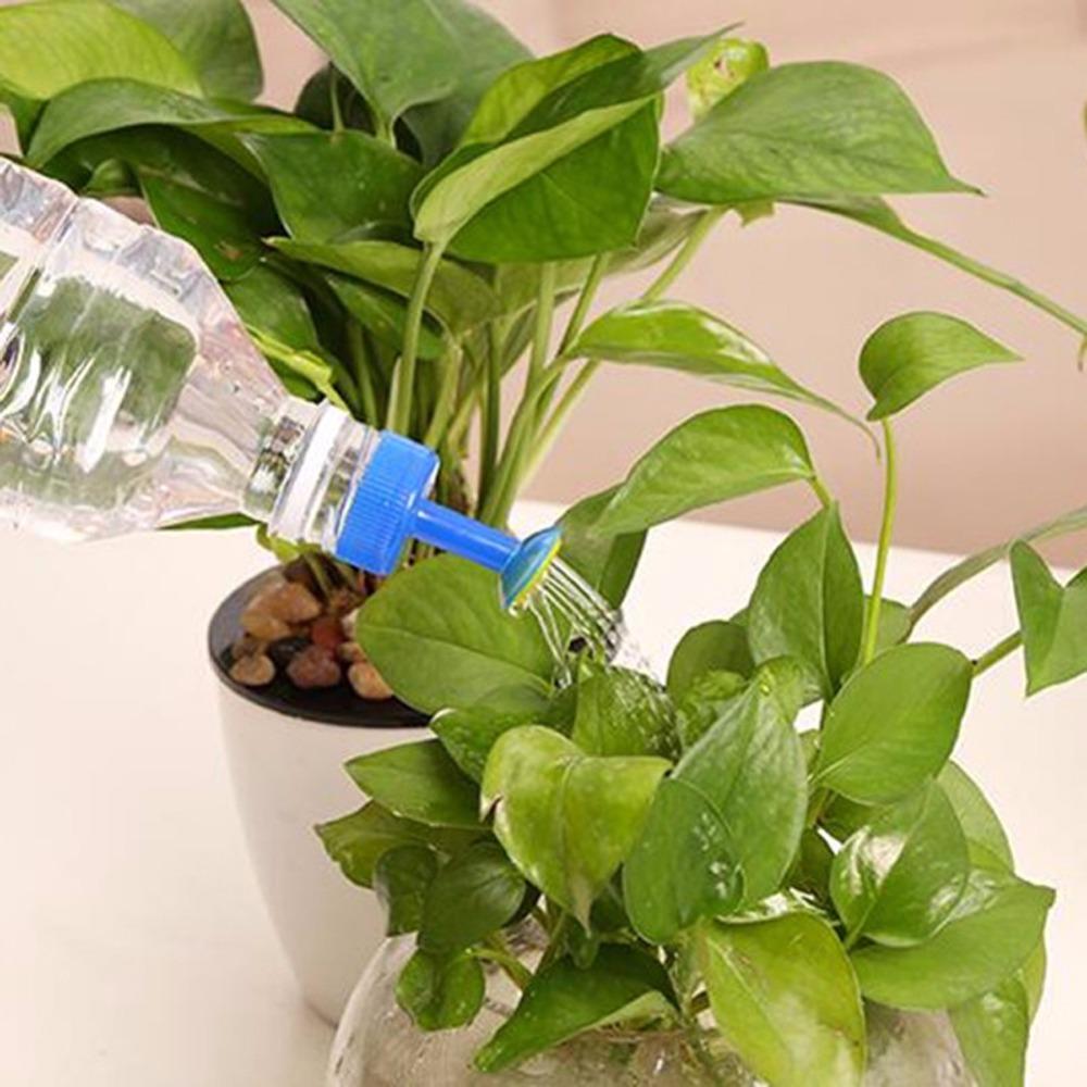 Plastic Bottle Cap Sprinkler Mini Water Sprinkler Head
