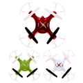 2015 Newest Syma X12S Nano 4CH 6 Axis Gyro RC Quadcopter Mini Drone RTF UFO rc