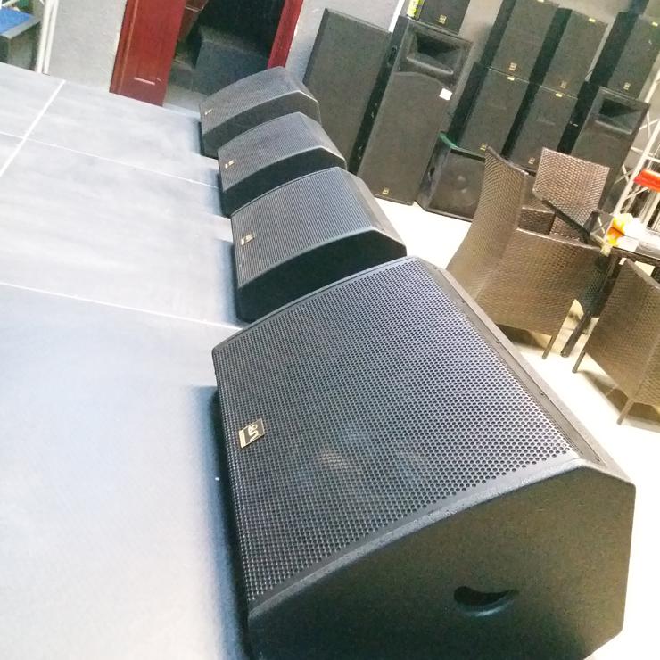 Профессиональный динамик для сценического монитора Speaker-SN152M