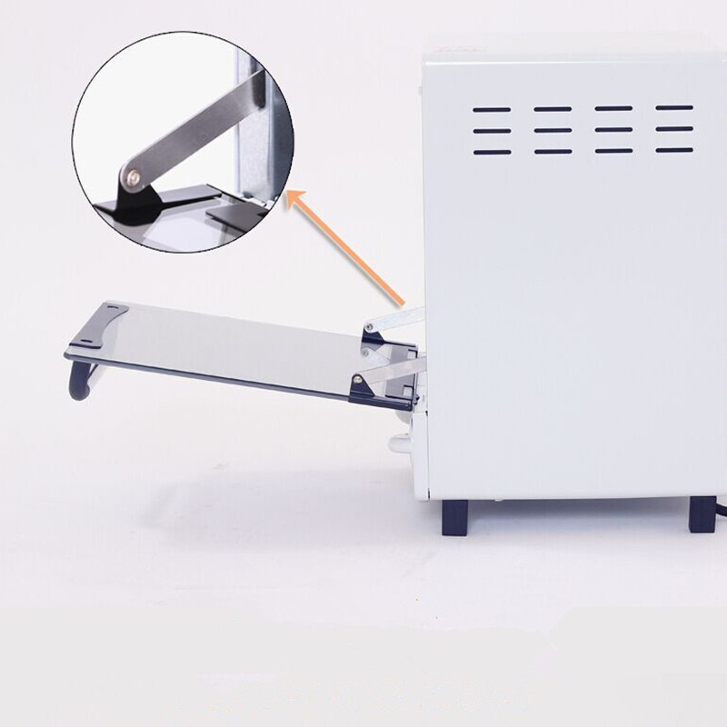 NEW Model Product infrared high temperature disinfection cabinet with Timer 10L Sterilizer WX-12C