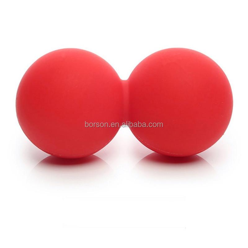 массажер шарик для спины