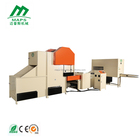SHENZHEN MAPS Automatic Roll Pillow Sofa cushion Filling Machine AV-760E