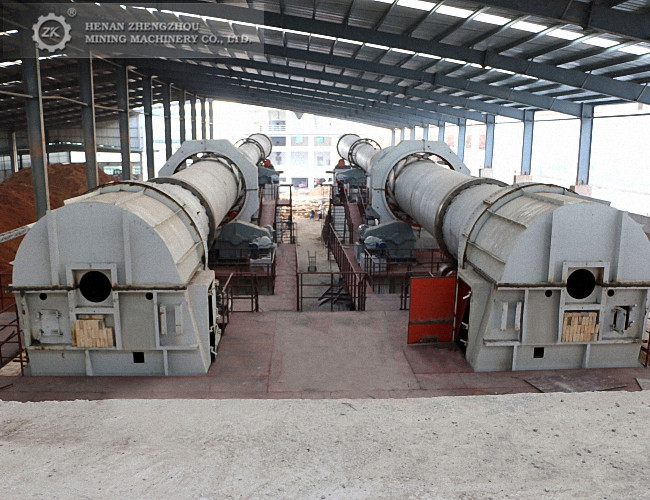 ceramic proppant production line /oil proppant plant equipment/ frac sand equipment