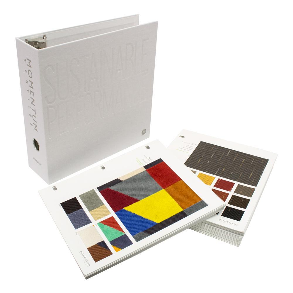 Набор для изготовления образцов брошюр из ЭВА
