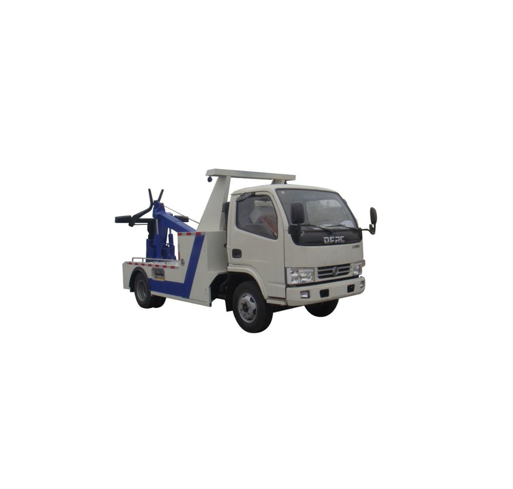 Cheap road rescue recovery vehicles Best wrecker tow trucks