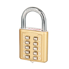 Special And Locks Digit Combination Lock For The Blind Man Special Zinc Alloy Good Quality Digital Combination Lock