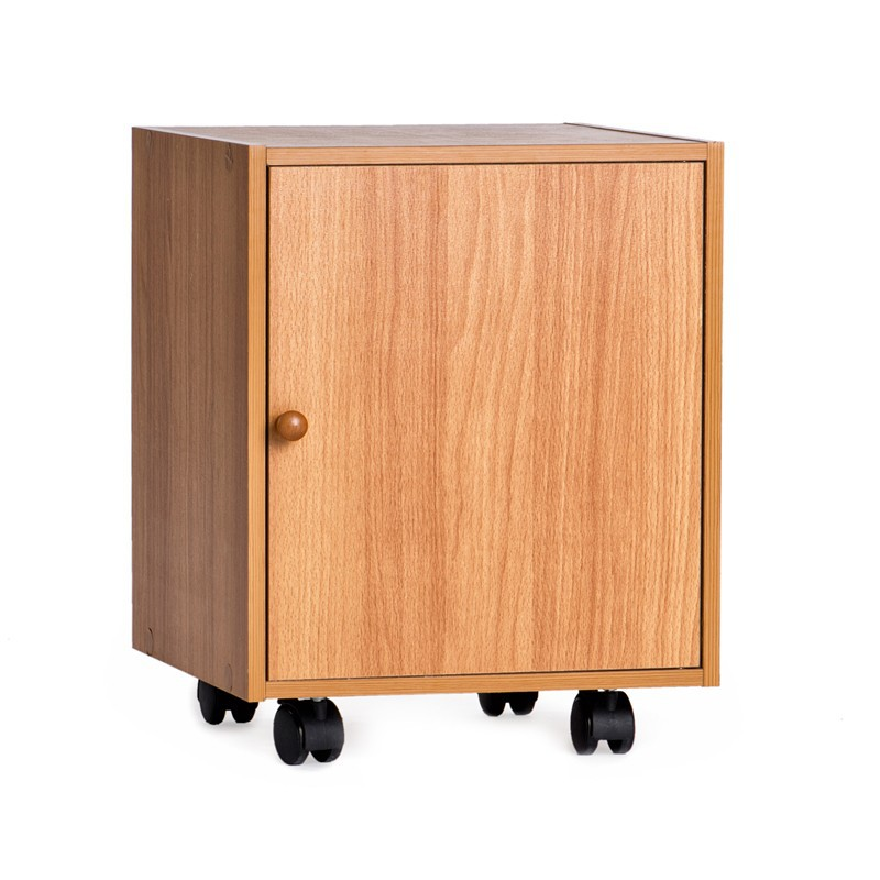 JP series caster wheel for sliding furniture & appliance