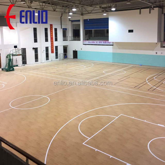 Pvc Wood Grain Basketball Floor From China Buy Used Basketball Floors For Sale Wood Grain Vinyl Floor Indoor Basketball Flooring Product On Alibaba Com