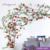 LFV067 Elegant indoor decorative artificial magnolia flower vine wholesale
