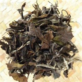 Organic Quality Chinese White Tea Traditional Famous Shou Mei/Gong Mei White Tea - 4uTea | 4uTea.com