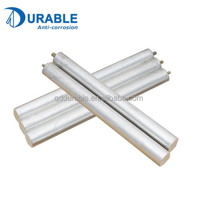 Китайский производитель, высококачественный алюминиевый стержень, нагреватель горячей воды, анод для продажи