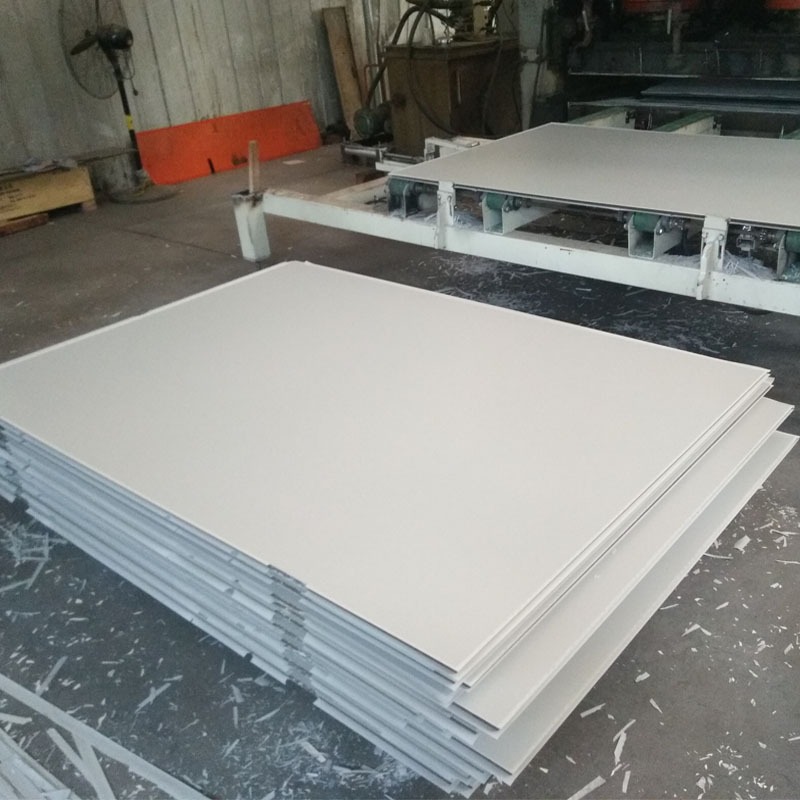 Normal standard size phenolic HPL panel / compact sheet for toilet partition 12mm from real manufacture
