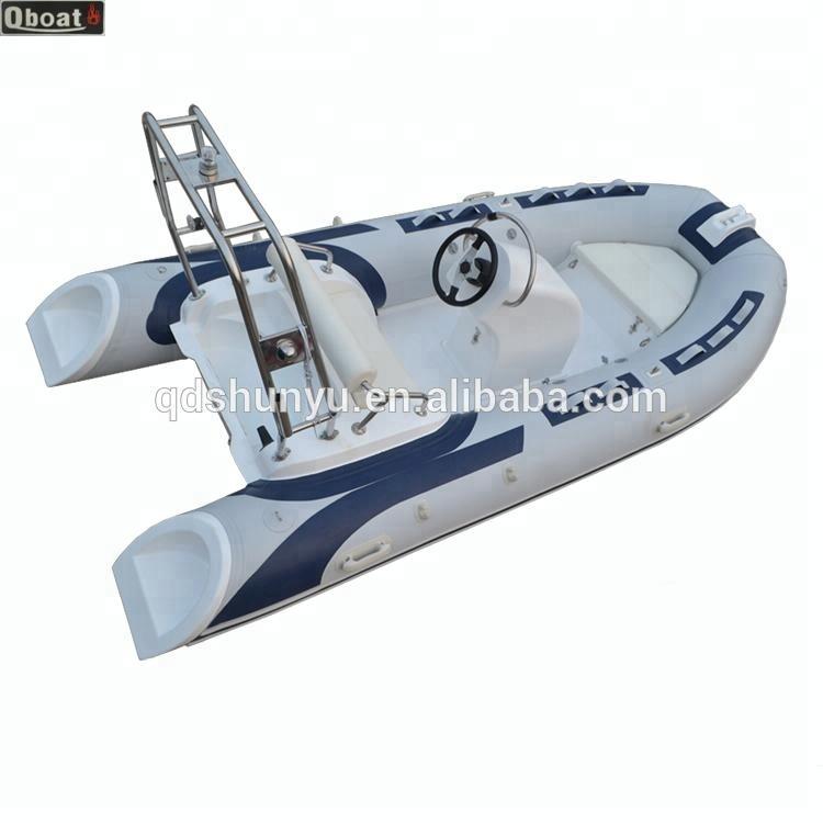 CE 3,9 M 30hp надувные лодки с подвесным мотором на продажу