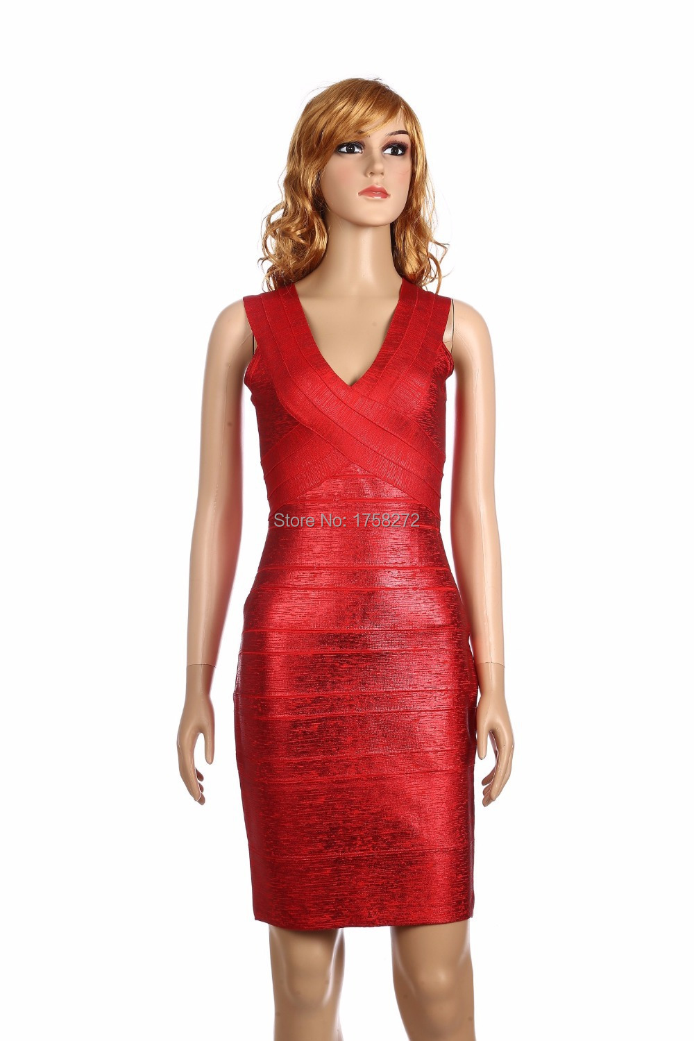 Free Shipping stock clearance Women's Summer Dress Girls Party Fancy Dresses-in ...
