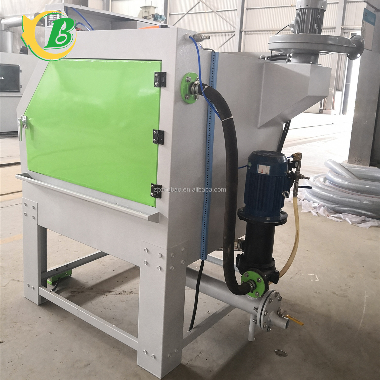 Wet Sand Blasting Equipment Manufacturer/Manual Vapor Sandblaster Machine/Blast Machines