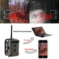Digtial Hunting Camera 12MP HD 1080P 940NM 2 0 LCD Chasse Trail Camera MMS GPRS GSM