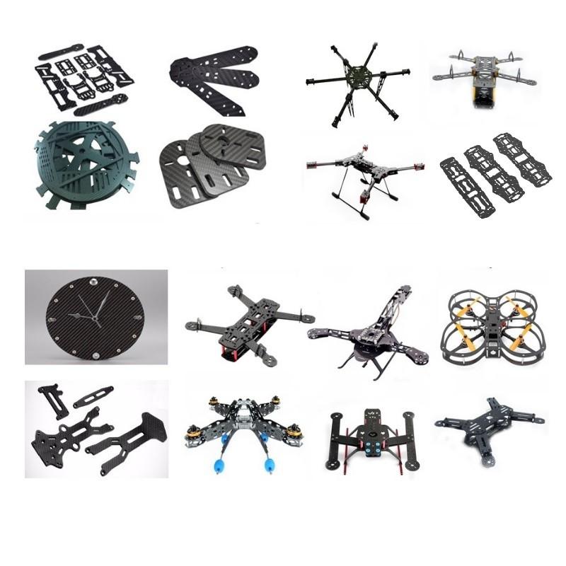 Водонепроницаемый Радиоуправляемый Дрон с GPS, игрушка для рыбалки, бесщеточная камера для аэрофотосъемки, деталь дрона из углеродного волокна