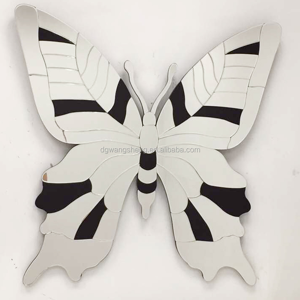 Home Decor Butterfly Shaped Bedroom Decorative Mirror Buy Girls Bedroom Mirror Butterfly Shape Wall Mirror Animal Shaped Mirrors Product On Alibaba Com