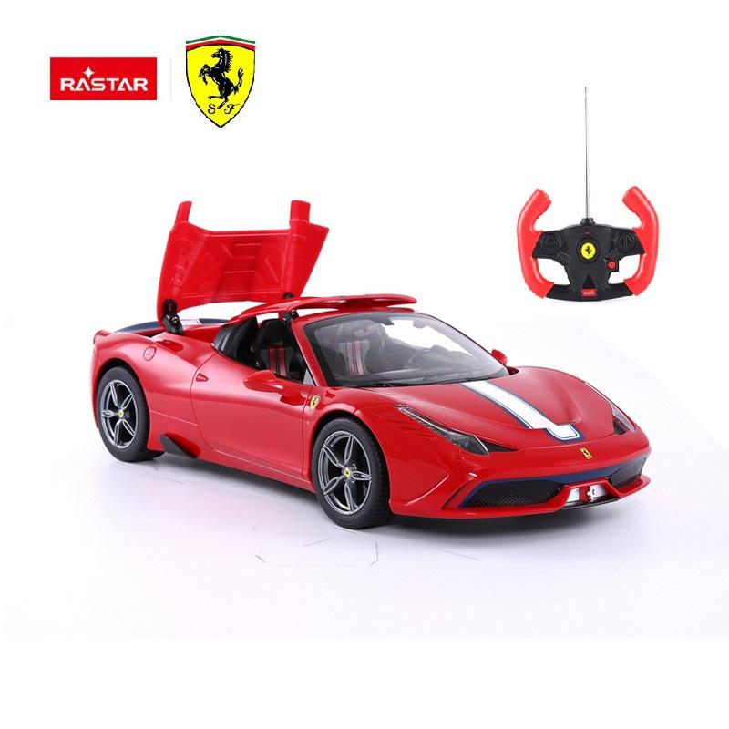 Rastar Licensed Electric Toy Model Rc Ferrari 458 Toy Cars Buy Electric Toy Cars For Adults Ferrari Toy Cars Ferrari Rc Product On Alibaba Com